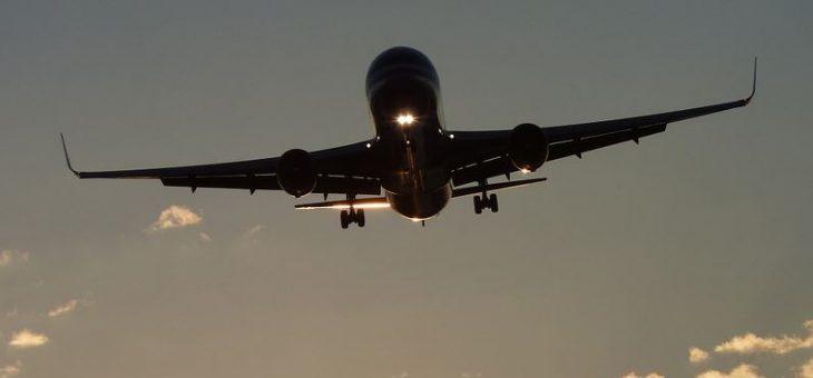 Calcula las emisiones de Co2 y el consumo de fuel que tienen tus viajes en avion.