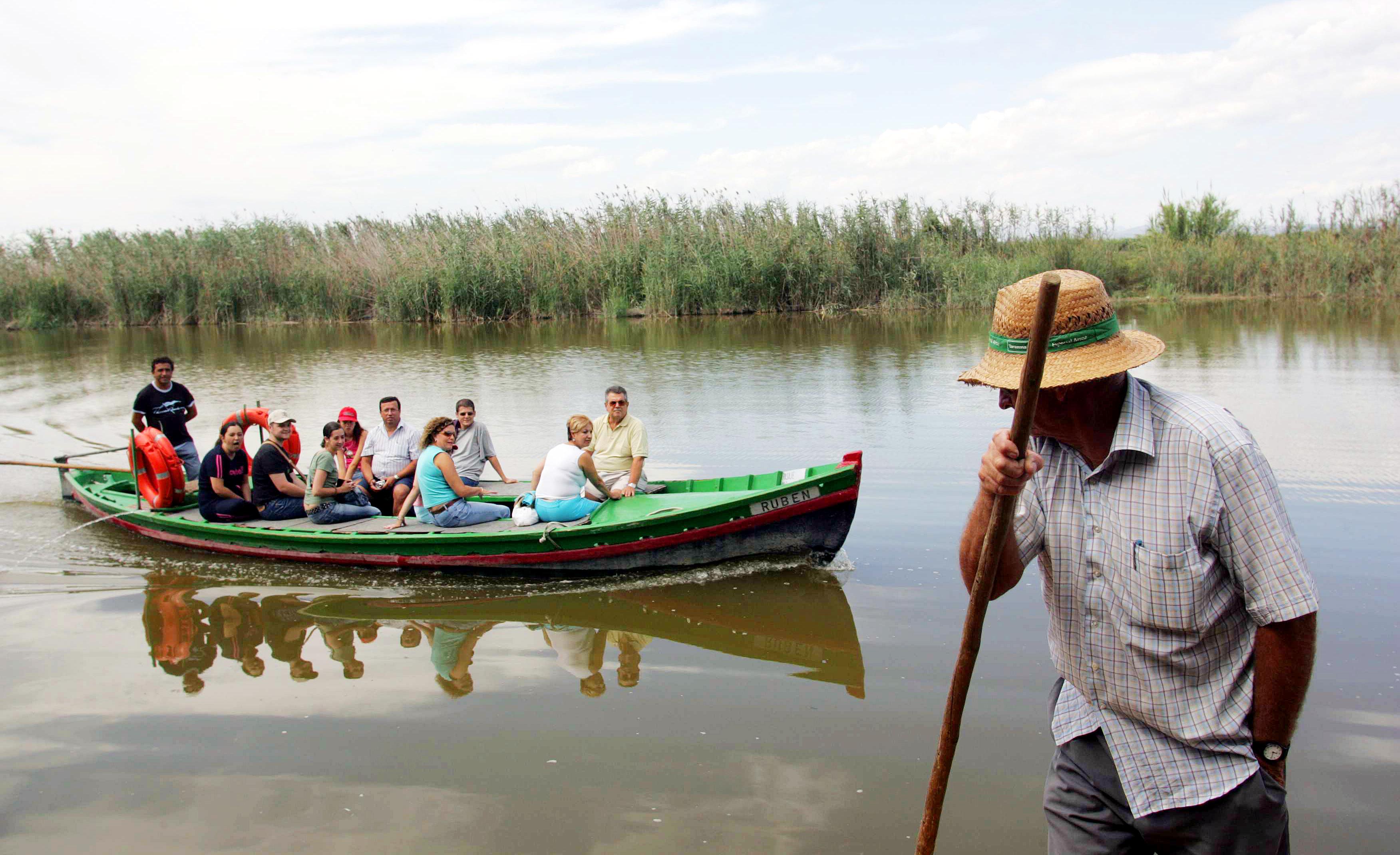 Ecoturismo en Espana: Explora Valencia en familia